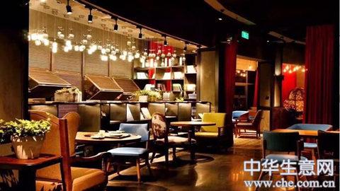 绍兴盈利咖啡厅转让项目图片