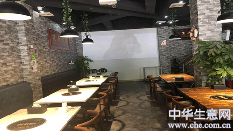太仓大润发旁餐厅转让项目图片