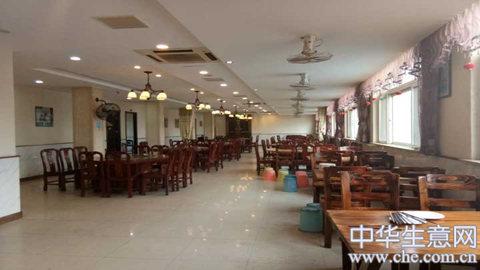 苏州500平米餐厅转让或者承包项目图片