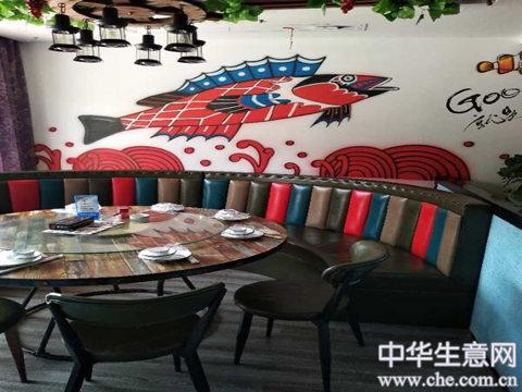 苏州吴江商业街饭店转让项目图片