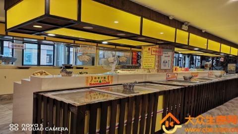 苏州吴江自助餐厅转让项目图片