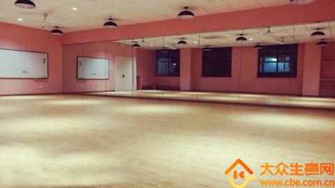 盈利舞蹈培训转让项目图片