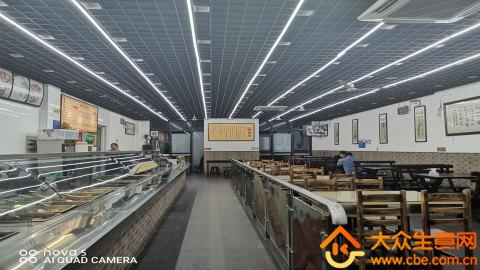 闵行纯一楼快餐店转让项目图片
