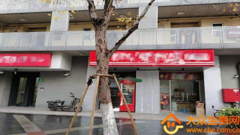 闵行莘庄超市转让项目图片