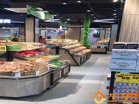 西塘景区门口超市转让项目图片