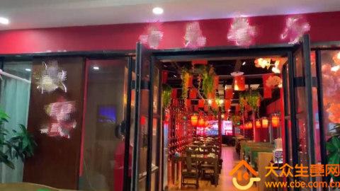 松江经营多年音乐餐厅转让项目图片