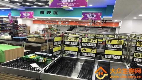 盈利超市转让项目图片