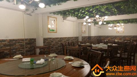 杭州边隔壁饭店转让项目图片