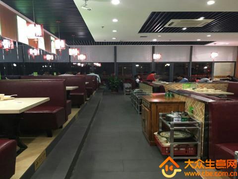 闵行火锅店转让项目图片