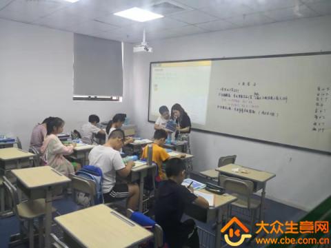 盈利教育培训转让项目图片