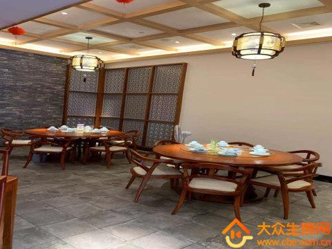 嘉兴南湖饭店转让项目图片
