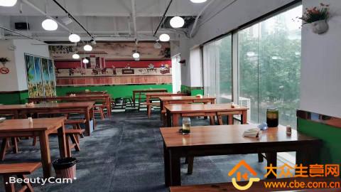 长宁中式快餐店转让项目图片