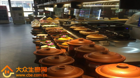 闵行区1200平餐厅转让项目图片
