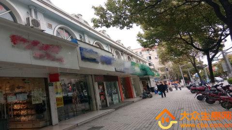 浦东沿街棋牌商铺转让项目图片