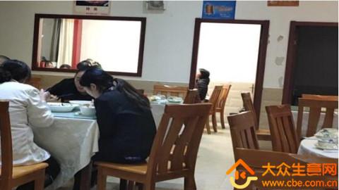 普陀经营中饭店转让项目图片
