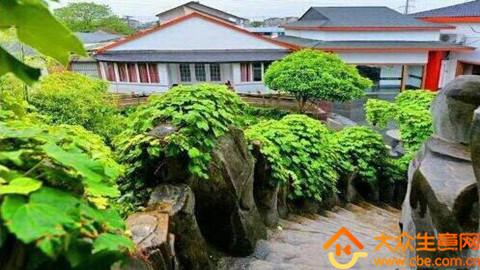 浦东大型农庄酒店转让项目图片