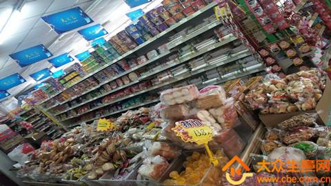嘉兴盈利超市转让项目图片