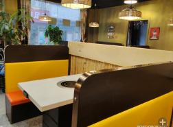 浦东沿街饭店转让项目图片