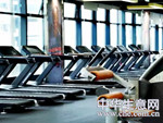 杭州健身房低急转让
