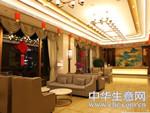 杭州四星级宾馆转让