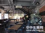 闵行虹桥商务区饭店转让