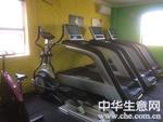 青浦经营中新装修健身房转让