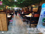 苏州广场入口第一家饭店转让