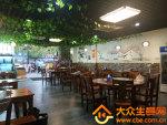 杭州边隔壁饭店转让