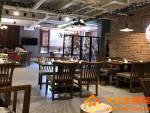 闵行区1200平餐厅转让
