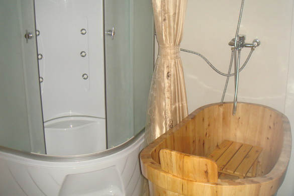 厕所 家居 设计 卫生间 卫生间装修 浴缸 装修 585_390
