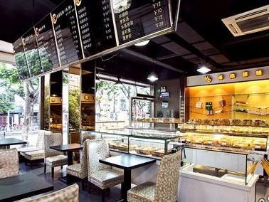 咖啡厅摄影图__生活素材咖啡厅墙绘素材 咖啡厅素材