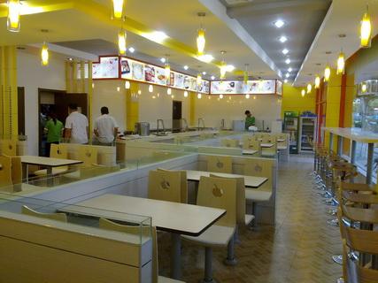 开一家中式快餐店要多少本钱?选择该品牌进行投资